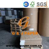papeles de tejido impermeables a la grasa 20g para el envasado de alimentos