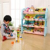 L'usine fournissent directement le jouet plaisant de gosse de crémaillère de mémoire de jouets de gosses de plastique de bâti de paquet de qualité