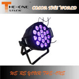 DMX Theater Stage Light PAR 64 LED