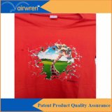 Tailles A4 Multicolor Digital Textile Direct to Garment Printing Machine