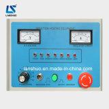 Fabrik-Zubehör-kupferne Mittelfrequenzinduktions-schmelzender Ofen (LSW-30)