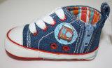 De Kleine Laarzen Ws17529 van de Baby van de schoonheid