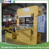 Machine de vulcanisation en caoutchouc à cadre haute performance avec Ce et ISO9001