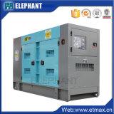 중국 공급자 275kVA 220kw Cummins 디젤 엔진 발전기 세트 가격