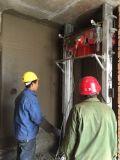 Cimento automático da parede que emplastra preços da máquina