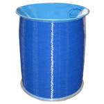 Het kleurrijke Nylon bedekte de Dubbele Draad van de Lijn met een laag