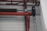 Automatischer industrieller Nizza Garage-Tür-Hochgeschwindigkeitsöffner mit Bremsen-Motor