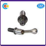 4.8/8.8/10.9/Carbon Steel Galvanized Customized Non-Standard Hobbing Car Handle Mechanical Screw