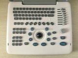 Scanner di ultrasuono del connettore della sonda del doppio della strumentazione di Disgnosis dell'ospedale di Digitahi del Ce