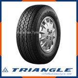 Tipo grande do triângulo do bloco do ombro de Tr652 China todos os pneus de carro de Sean
