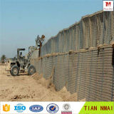 Pareti/barriere protettive bastione di Hesco
