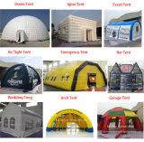 De nieuwe Opblaasbare Tent van het Ontwerp voor Verkoop, de Opblaasbare Tent van de Koepel