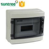 Caja de distribución eléctrica para 2p a 32p (ABS y PPC)