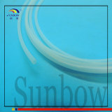Tubazione a temperatura elevata del Fluoropolymer dell'UL di Sunbow PTFE