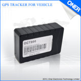 Inseguitore nascosto di GPS con controllo e l'allarme diRecinzione (l'OTTOBRE 800 - D)