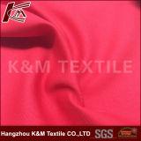 Pano de microfibras de atacado de qualidade superior Poly Sarjado para vestuário de malha de algodão Venda Quente