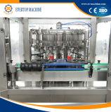 Aluminiumdosen-füllende Dichtungs-Maschine