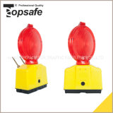 luz de la barricada de 2PCS LED (S-1308)