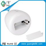 Batteriebetriebener Kühlraum-Luft-Reinigungsapparat Ionizer elektronischer Geruch-Abbau