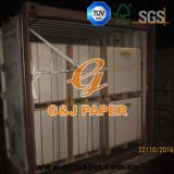 594*841mm het Bilaterale Met een laag bedekte Document van de Kunst in Blad