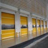 Schnelle Closing Plastik-Belüftung-Rollen-Blendenverschluss-Tür (HF-166)