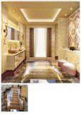 Mosaico de suelos de baldosa de baño fabricados en China