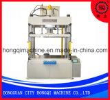 Prensa hidráulica de 4 columnas máquina