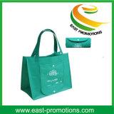 Chariot de supermarché pliable portable sac non tissé pour faire du shopping