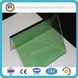 La Chine vert foncé avec la meilleure qualité de verre flotté