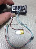 Читатель карточки магнитной нашивки с прерванной функцией