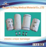 Bandagem Elástica de Crepe