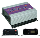 600W инвертор, инвертор связи решетки, DC к инвертору AC солнечному, инвертору волны синуса (SUN-600G-LCD)