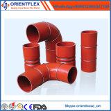 Mangueira de radiador do silicone das peças de automóvel de China