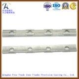 構築のハードウェア、締める物、クランプは、ステンレス鋼、精密、Invesmentの鋳造失ワックスを掛ける