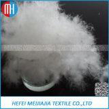 Anatra grigia bianca di riempimento giù Hangzhou dell'oca del rivestimento di Anhui