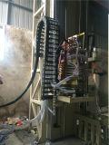 herramienta de máquina de frecuencia media del endurecimiento de inducción del CNC del SCR 800kw para el trabajo Rolls de los 2m
