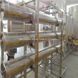 Purificazione economica dell'acqua potabile ed imbottigliatrice