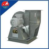 lärmarme Fabrik-zentrifugaler Ventilator der Serien-4-72-5A für das Innenerschöpfen