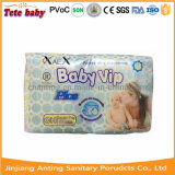 Fralda barata Fujian China do tecido do bebê do preço de fábrica da boa qualidade (bebê VIP)