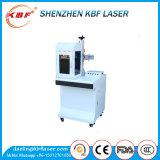 Intelligenter Tisch-Form-Faser-Laser-Markierungs-Maschinen-Preis
