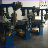 La solution et le constructeur de matériel de base de l'isolation du câble d'extrusion de fil machine