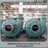 Pompe centrifuge à haute pression de boue de l'eau d'usine de la Chine