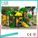 製造業者の子供の城の屋外の運動場の遊園地のゲーム装置(HS06701)