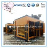 30kw aan Type van Generator van het Gas van het Methaan van het Biogas 500kw het Open Stille