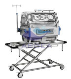 AG-011A 병원 신생 배려 장비 휴대용 아기 부화기