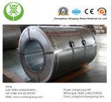 Bobina de aço galvanizada para a construção