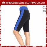 Salle de gym personnalisé de haute qualité de la mode des vêtements jambières avec poches (ELTLI-134)