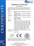 Macchina della prova di invecchiamento dell'ozono Yot-800 per uso industriale