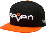Chapéu por atacado do Snapback do costume 100%Cotton (A342)