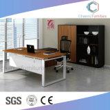 L neuf bureau en bois de Tableau exécutif de meubles de forme